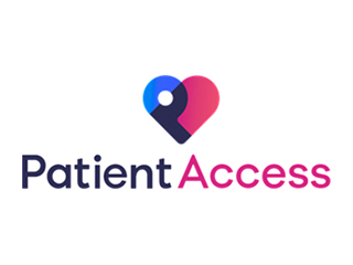 Clinical System: Patient Access Logo 2